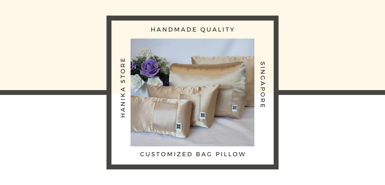 Insights About Bag Cushions Singapore - Hanika Store