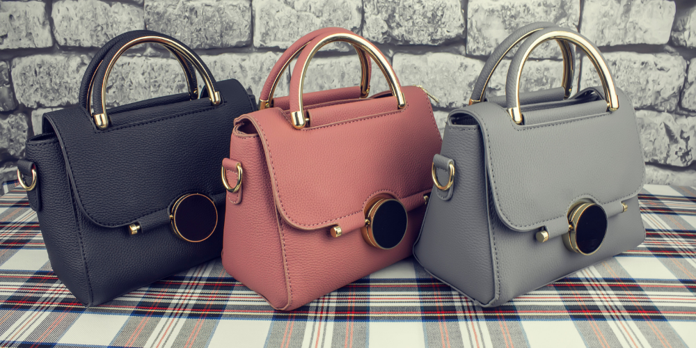 Choose the Perfect Handbag Organizer for your Luxury Bags Hanika Store Singapore - 2ND