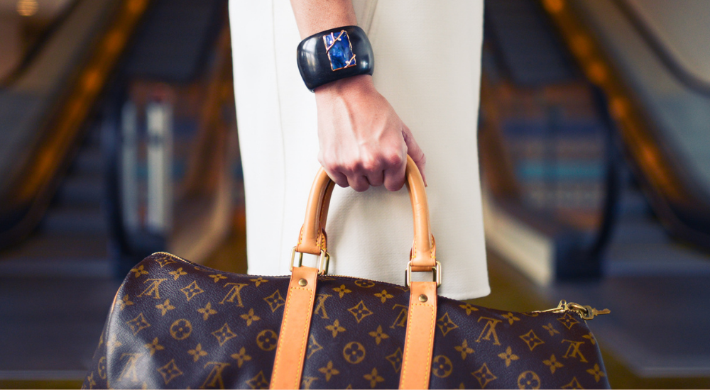 Effective Methods To Preserve Your Louis Vuitton Bags