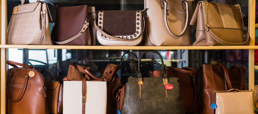 Why Buy Pre Owned Handbags and Bag Cushion Made in Singapore Hanika Store 2ND